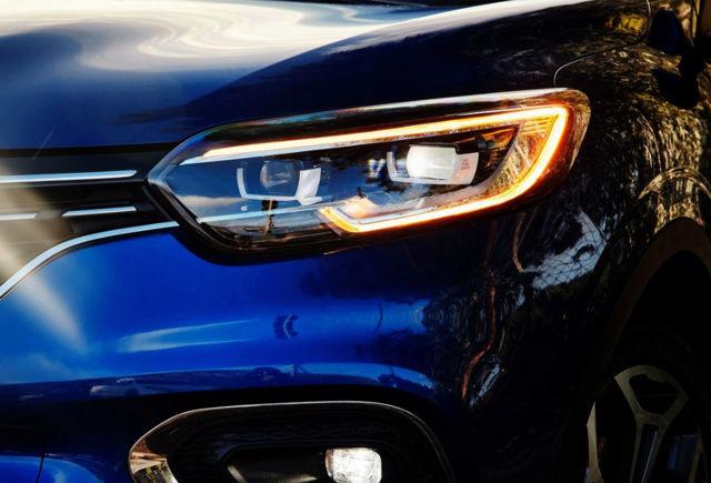 2020 - [Renault] Talisman restylée Projet49