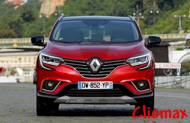 2018 - [Renault] Kadjar restylé  - Page 5 Terekd11