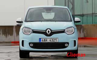 2018 - [Renault] Twingo III restylée - Page 3 Teretw12