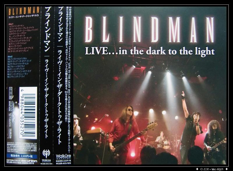 ROCK, HARD ROCK ET METAL JAPONAIS [Guide] - Page 11 Blindm10