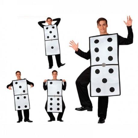 Duda histórica Domino10