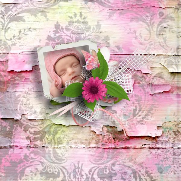 Precious time (02.12) Exclu digital crea Xuxper21