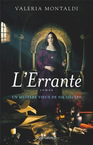 L'Errante Couv2110