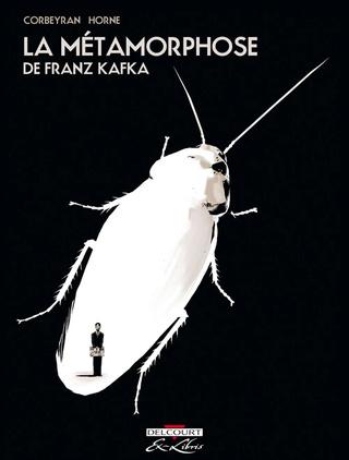 La Métamorphose de Franz Kafka Metamo10