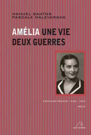 Amélia : Une vie, deux guerres Une_vi10