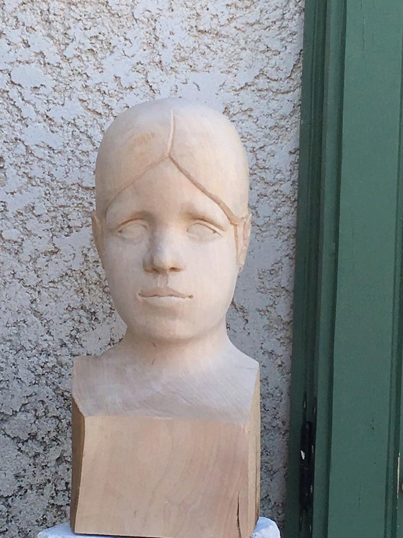 Un visage Img_1610