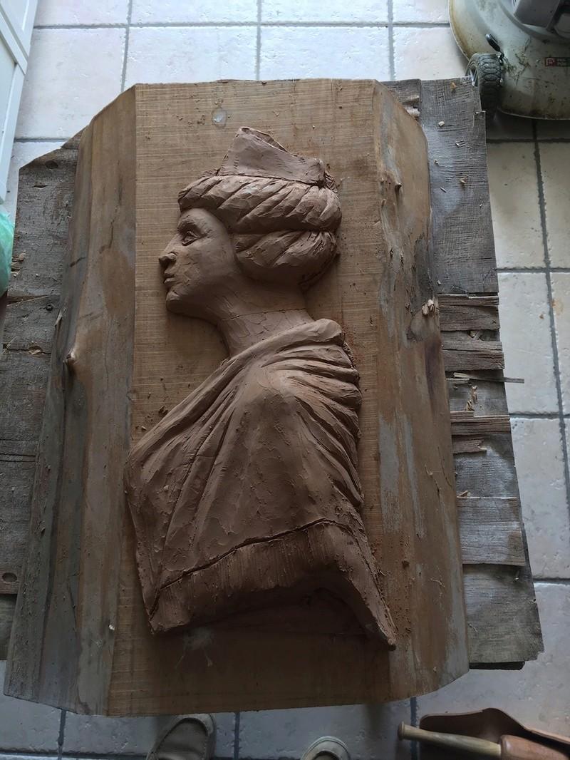 Un visage Img_1912