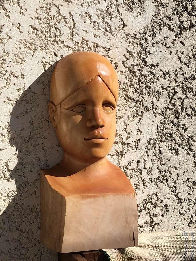 Un visage Img_1915