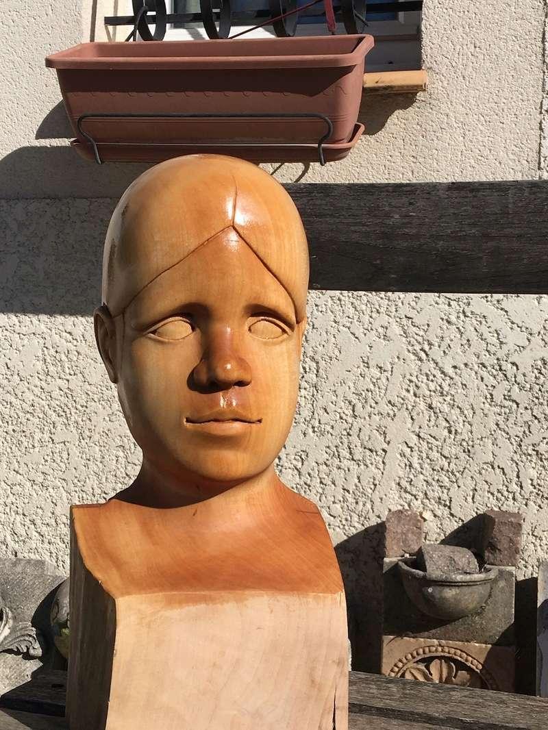 Un visage Img_1916