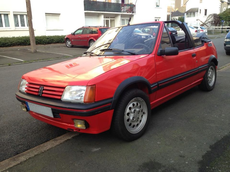 Erwan... éleveur breton de Peugeot depuis 1995 ^^ 205_ct10