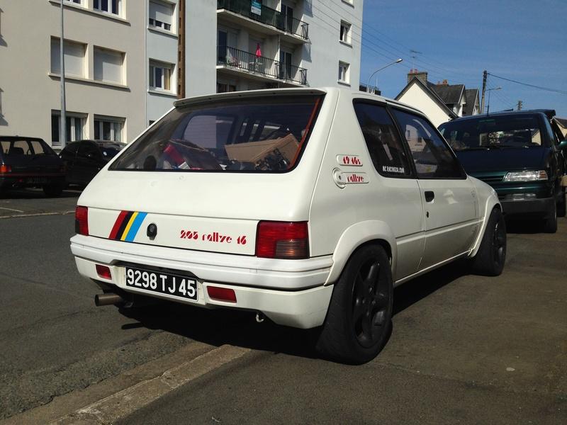 Erwan... éleveur breton de Peugeot depuis 1995 ^^ Img_4111