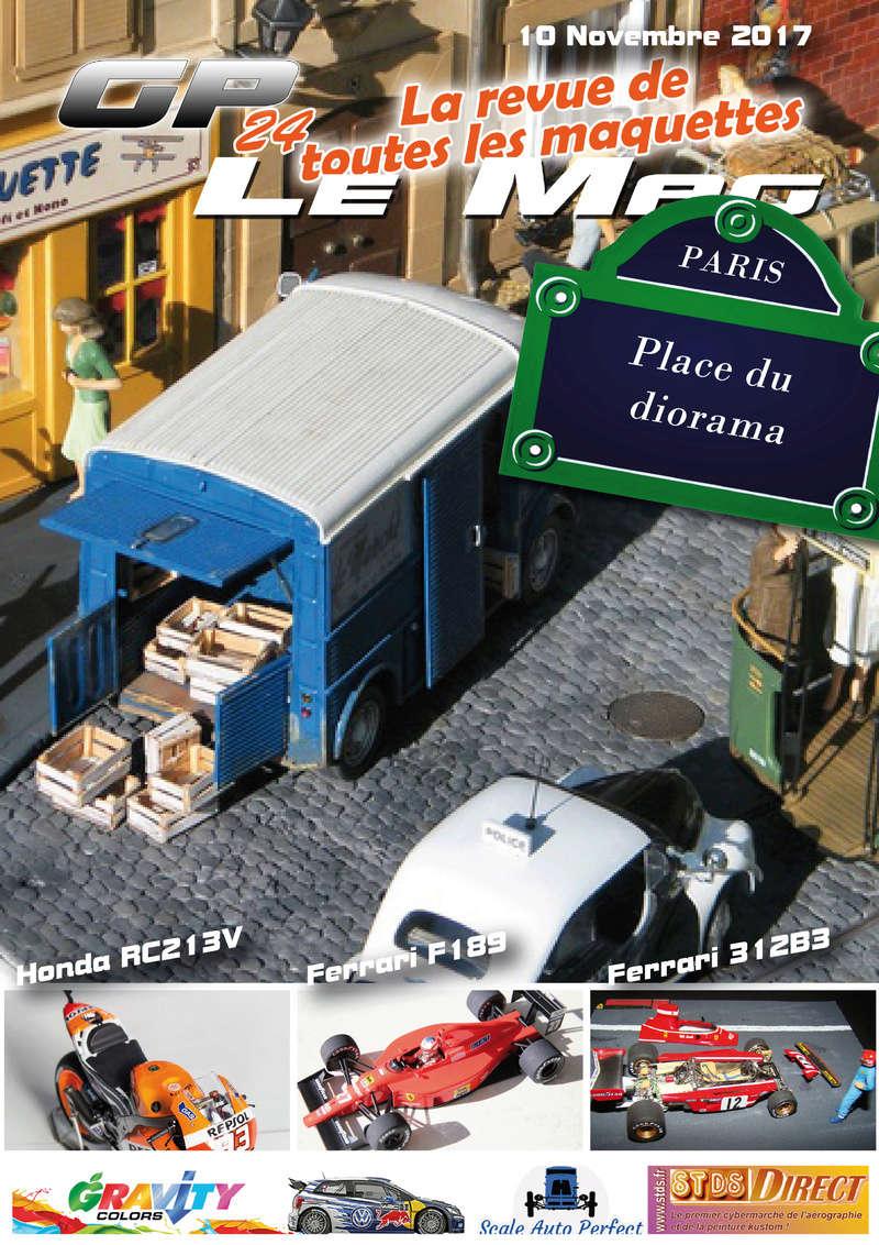 GP24 : Le forum de la maquette auto 10nove10