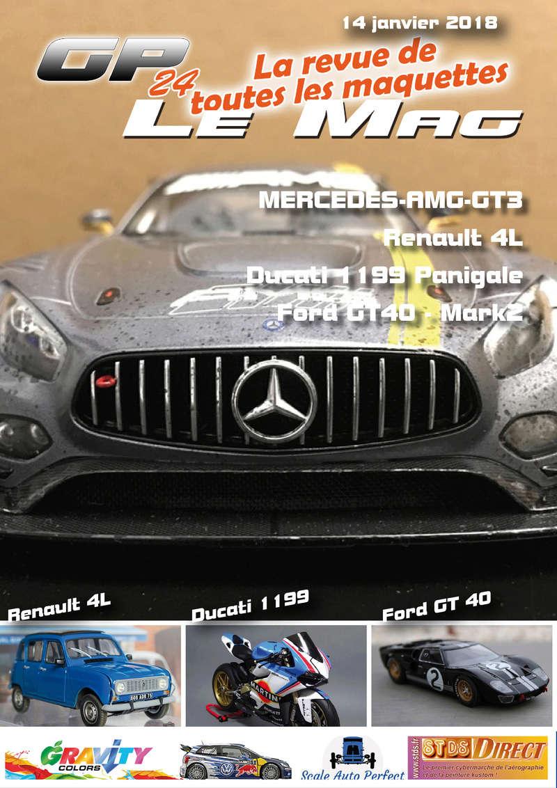 GP24 : Le forum de la maquette auto 14janv11