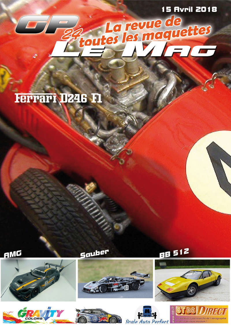 GP24 : Le forum de la maquette auto 15_avr10