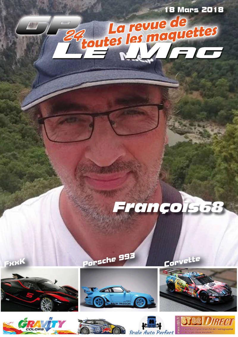 GP24 : Le forum de la maquette auto 18mars10