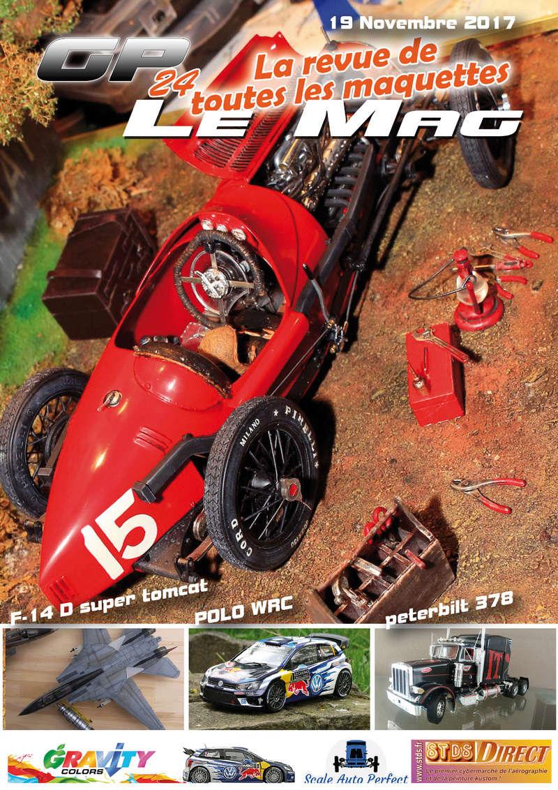 GP24 : Le forum de la maquette auto 19nove10