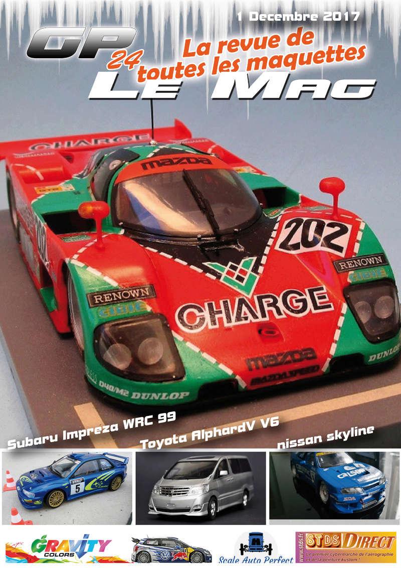 GP24 : Le forum de la maquette auto 1decem10