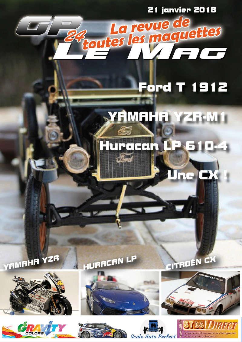 GP24 : Le forum de la maquette auto 21janv10