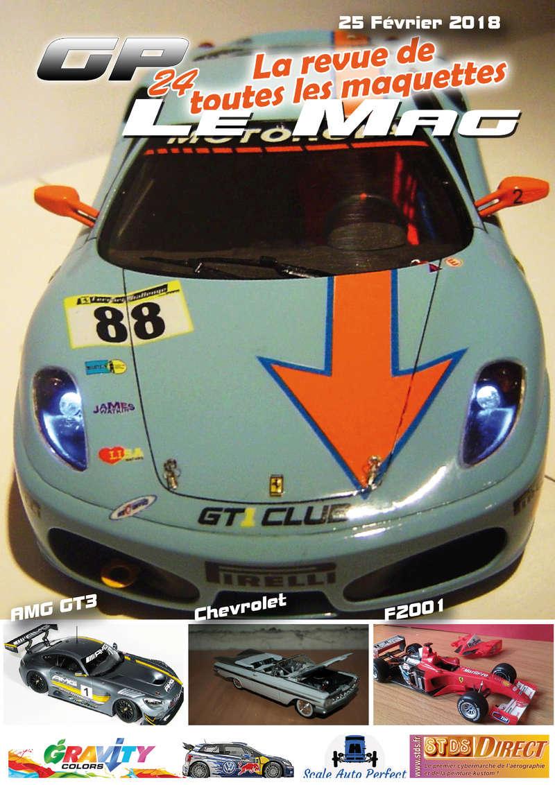 GP24 : Le forum de la maquette auto 25fevr10