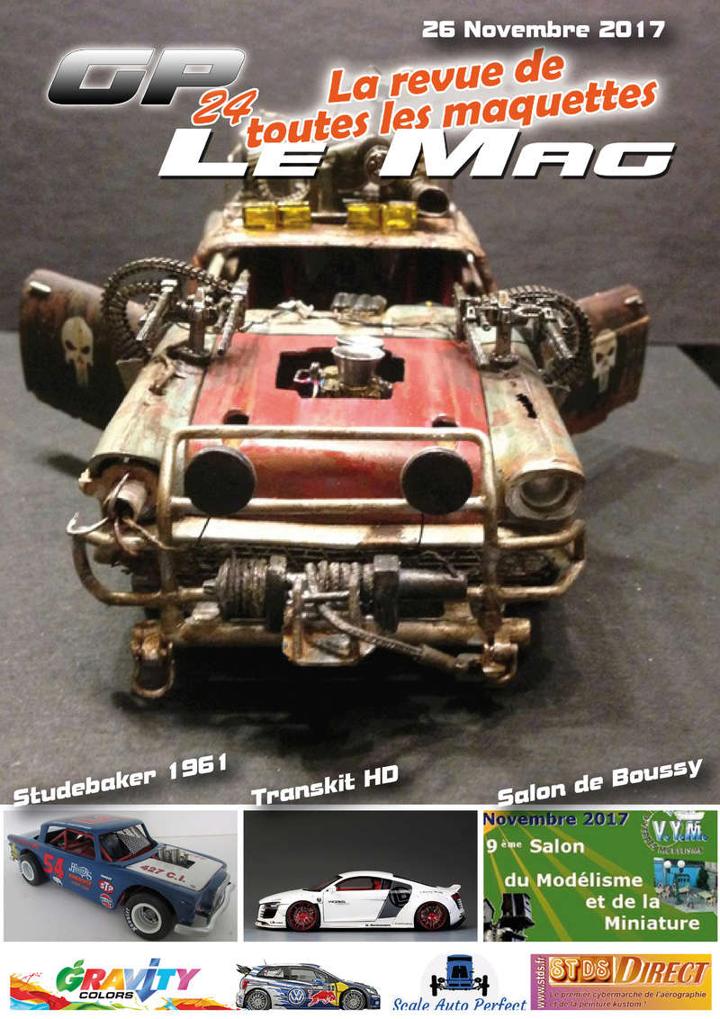 GP24 : Le forum de la maquette auto 26nove10