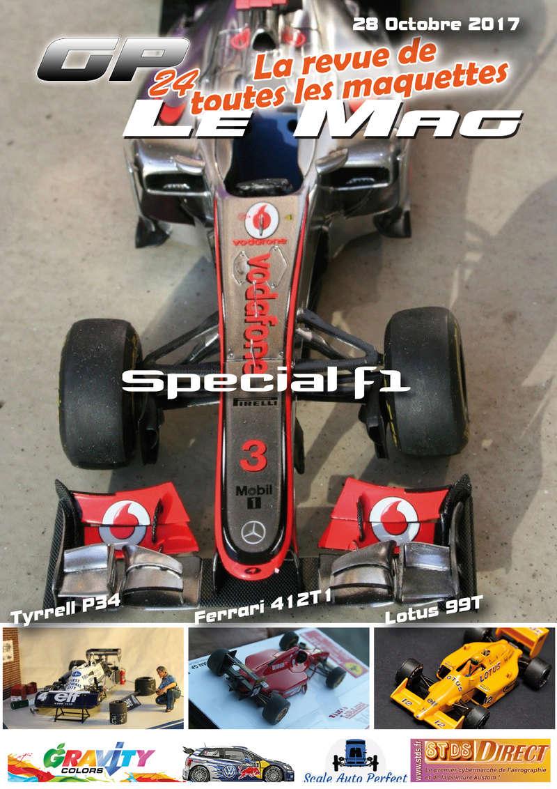 GP24 : Le forum de la maquette auto 28octo10