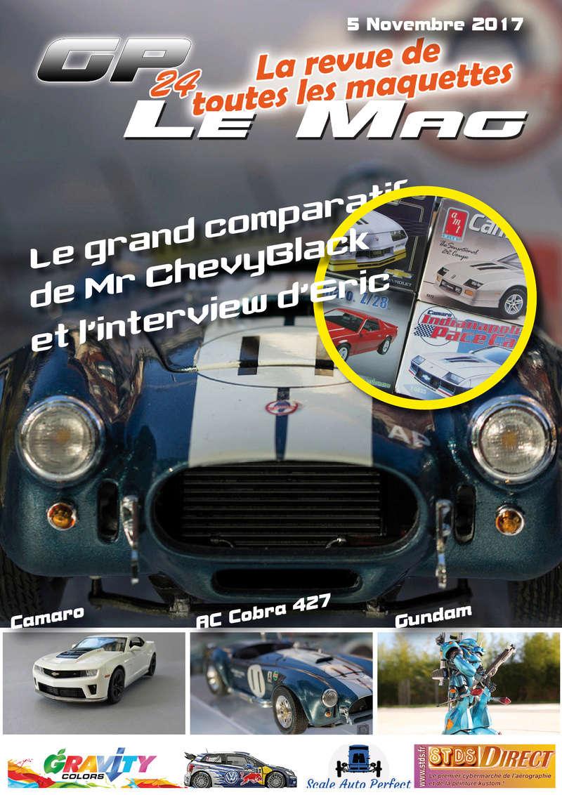 GP24 : Le forum de la maquette auto 28octo12