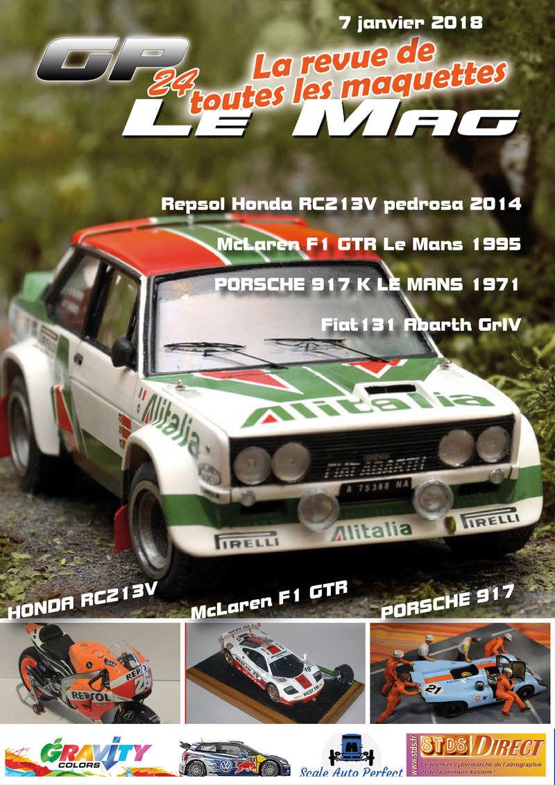 GP24 : Le forum de la maquette auto 7janvi10