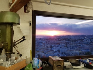 "Mon atelier ""Marsellus Bikes"" à Nice - Page 14 20171110"