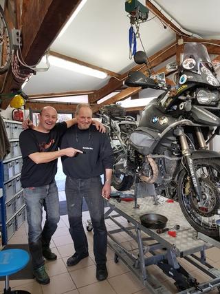 "Mon atelier ""Marsellus Bikes"" à Nice - Page 14 20171111"