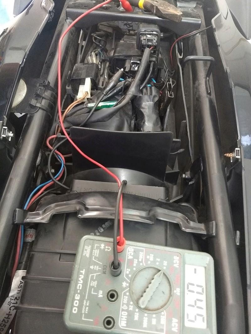 Alguien me puede decir que voltaje da su TPS? 15251011