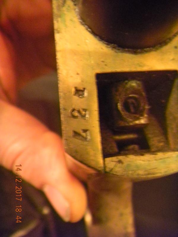 rolling block a boitier bronze ou laiton - Page 3 Dscn5825