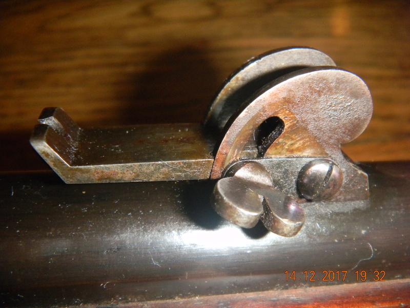 rolling block a boitier bronze ou laiton - Page 3 Dscn5826