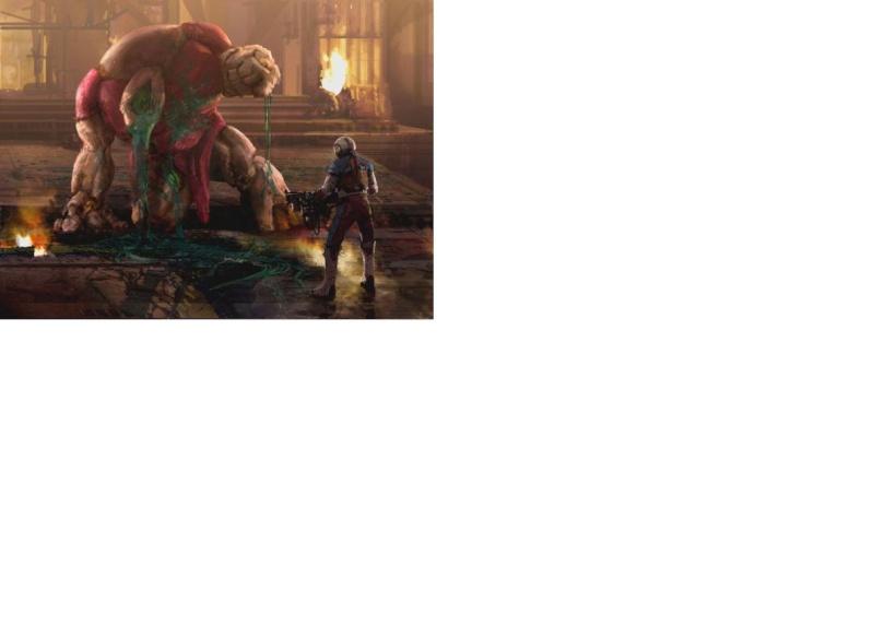 Review of Marathon: Durandal XBLA Hulk10