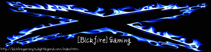 - The official Forum of BlckfireGM> -