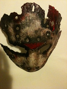Jason masks Part_911