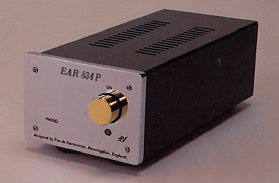 Esoteric Audio Research 834P 834p10