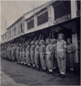 Le 22ème Régiment d'Infanterie Coloniale Bien_h11