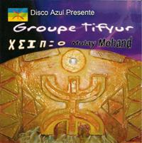 Album Tifyur Tifyur10