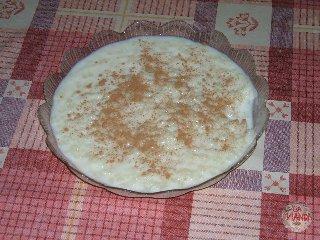 Arroz con leche Arrozc10