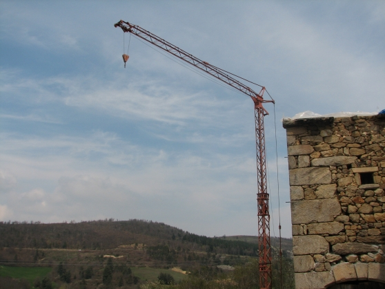 GMR : Grues a montage rapide - Page 2 Potain19