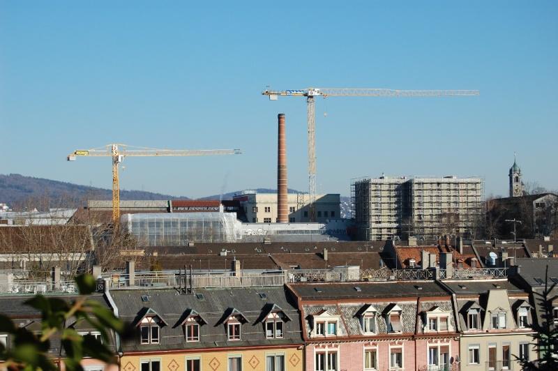 chantiers suisse Potain40