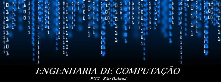 Engenharia de Computação - PUC MG