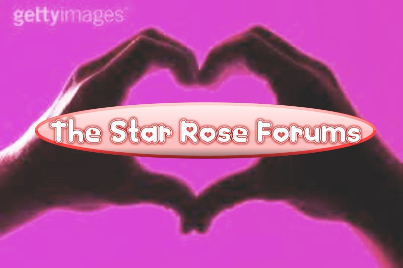 The Star Rose