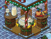 [ALL] Habbo Natale: Distintivo Segreto Fred #5 10_zab10