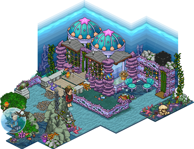 [ALL] Affare Stanza Casa Sottomarina in Catalogo su Habbo! Casa_s10