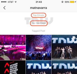 """12 Novità in arrivo su Instagram: """"Highlights"""", """"Archive"""" e altro! Img_9210"""