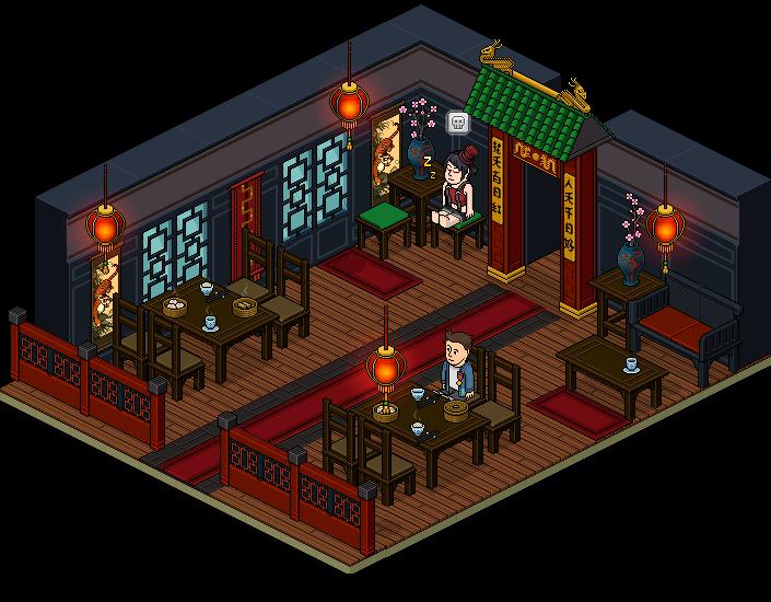 """[ALL] Reinserito l'Affare Stanza """"Classic Tea Room"""" in Catalogo! Sala_d10"""