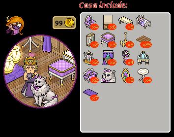 [ALL] Inserito l'Affare Stanza Principessa in Catalogo su Habbo! - Pagina 2 Scher107
