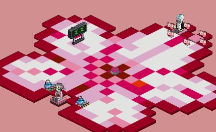 [IT] Evento Habbo LabInfinity: Hanabuta e il labirinto fiorito - Pagina 4 Scher130