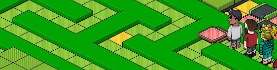 [IT] Evento Color Run | Gioco Sfida del Verde #3 Scher240